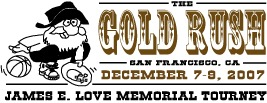 goldrush tourney logo