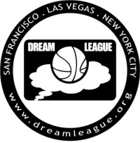 dreamleague circle tee