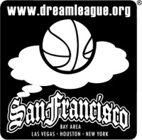 dreamleague gothic tee
